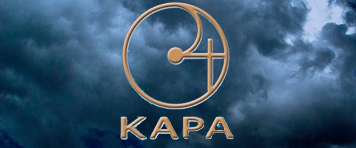 Membership in the Kepler Association for the professional astrologers (KAPA)
