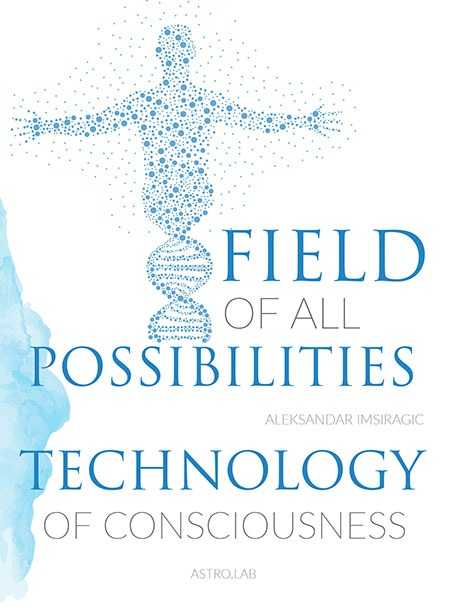 New book: Technology of Consciousness