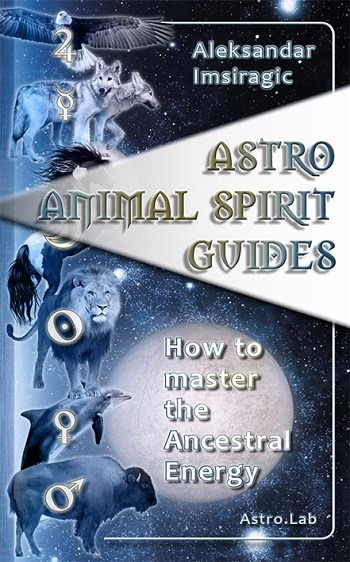 New Book: Astro Animal Spirit Guides