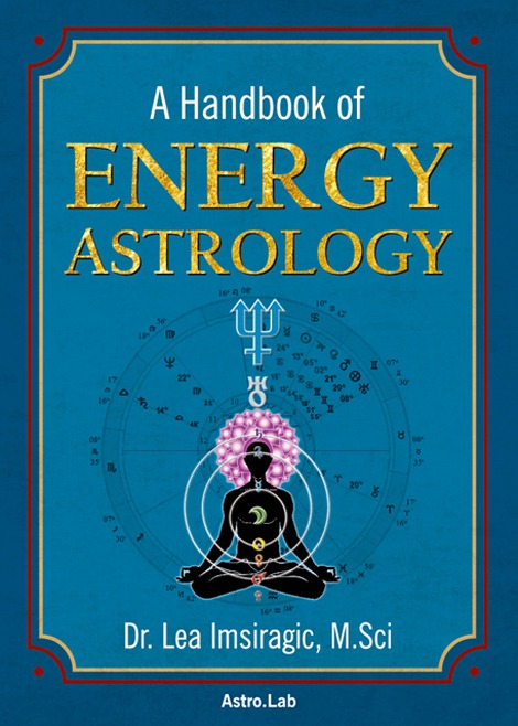 A Handbook of Energy Astrology